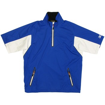 Mizuno ImpermaLite Flex SS Rainwear Rain Jacket Apparel
