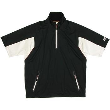 Mizuno ImpermaLite Flex SS Rainwear Rain Jacket Apparel