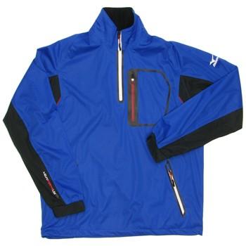 Mizuno ImpermaLite Flex Rainwear Rain Jacket Apparel