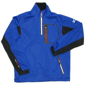 Mizuno ImpermaLite Flex Rainwear Rain Jacket Apparel