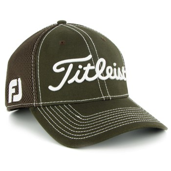 Titleist Limited Edition Fall Sports Mesh Headwear Cap Apparel
