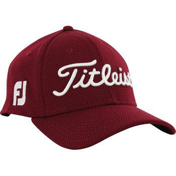 Titleist Limited Edition Fall Cubic Mesh Headwear Cap Apparel