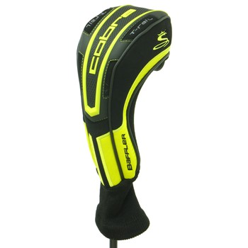 Cobra Baffler T-Rail Fairway Wood  Headcover Accessories