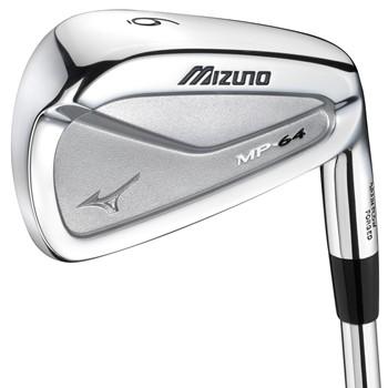 Mizuno MP-64 Iron Set Golf Club