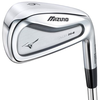 Mizuno MP-H4 Iron Set Golf Club