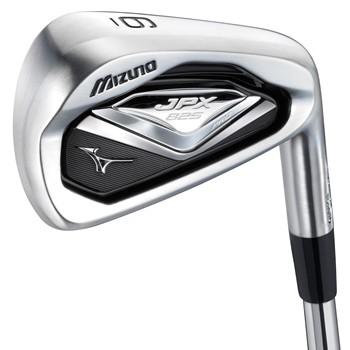 Mizuno JPX-825 Pro Iron Set Preowned Golf Club