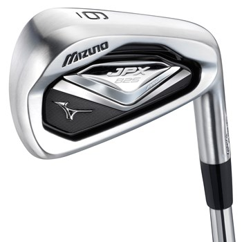 Mizuno JPX-825 Pro Iron Set Preowned Golf Club