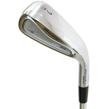 Mizuno MP-H4 Hybrid Golf Club