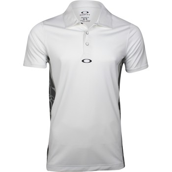 Oakley Side Door Shirt Polo Short Sleeve Apparel
