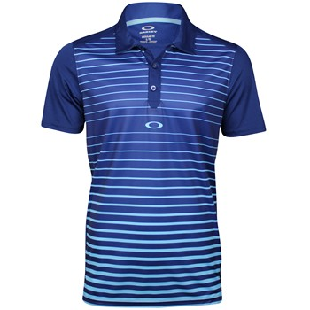 Oakley Gamer Shirt Polo Short Sleeve Apparel