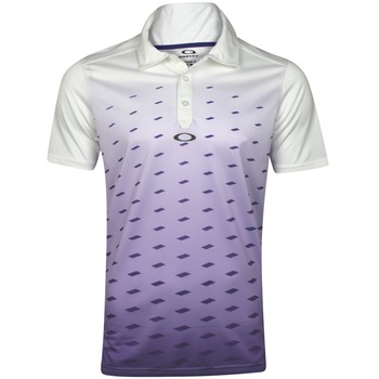 Oakley Dusk Shirt Polo Short Sleeve Apparel
