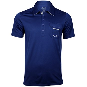 Oakley Must Have Shirt Polo Short Sleeve Apparel