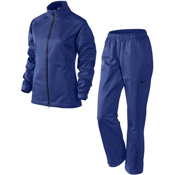 Nike Storm-Fit Packable Rainwear Rainsuit Apparel