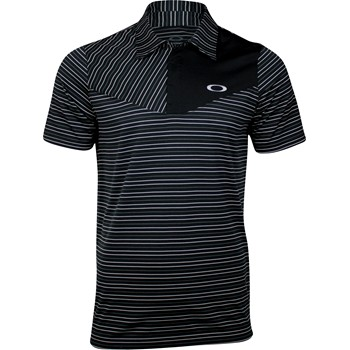 Oakley Hit It Shirt Polo Short Sleeve Apparel