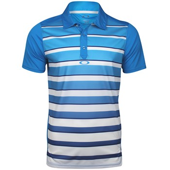 Oakley Fade Shirt Polo Short Sleeve Apparel