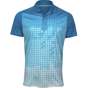 Oakley Digit Shirt Polo Short Sleeve Apparel