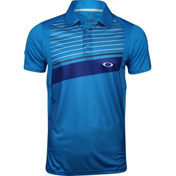 Oakley Cool Down Shirt Polo Short Sleeve Apparel