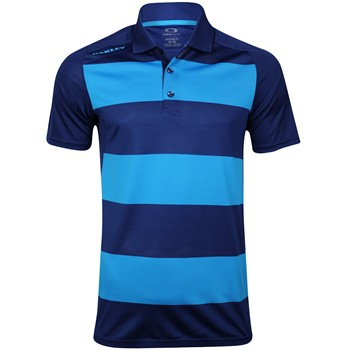 Oakley Ladder Shirt Polo Short Sleeve Apparel
