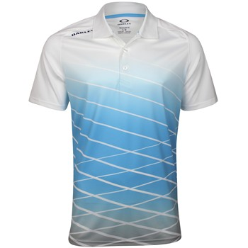 Oakley Slide Shirt Polo Short Sleeve Apparel