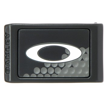 Oakley Ellipse 2.0 Belt Buckle Accessories Belts Apparel
