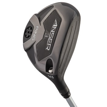 Ping Anser Fairway Wood Preowned Golf Club