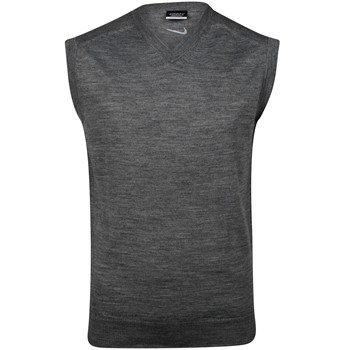 Nike Performance V-Neck Sweater Vest Apparel