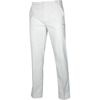 Puma Golf Tech Style Pants Flat Front Apparel