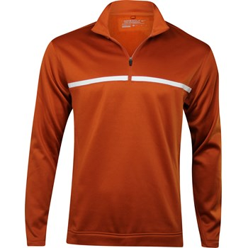 Nike 1/2 Zip Therma-Fit Cover-Up Outerwear Pullover Apparel