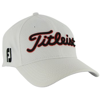 Titleist Cubic Mesh Headwear Cap Apparel