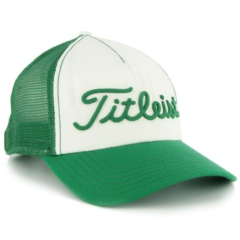 Titleist Modern Trucker Headwear Cap Apparel