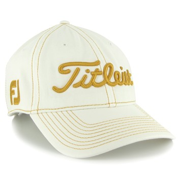 Titleist Contrast Stitch 2013 Headwear Cap Apparel