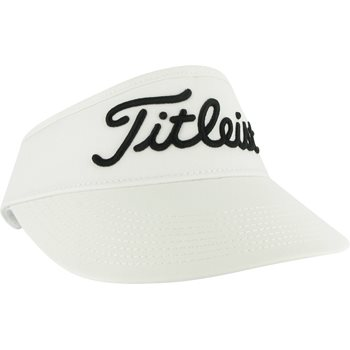 Titleist Tour 2013 Headwear Visor Apparel