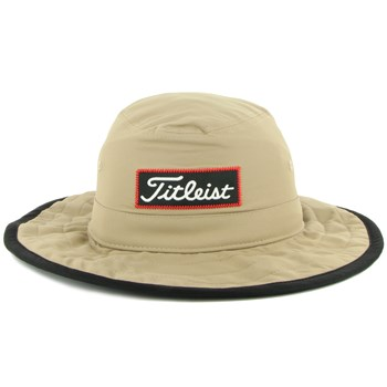 Titleist Aussie 2013 Headwear Bucket Hat Apparel