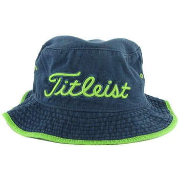 Titleist Bucket Headwear Bucket Hat Apparel