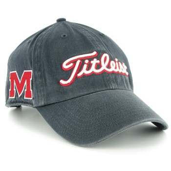 Titleist NCAA Collegiate 2013 Headwear Cap Apparel