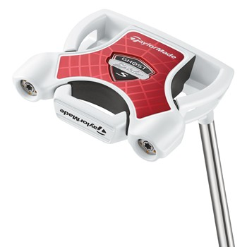 TaylorMade Ghost Spider S Slant Putter Preowned Golf Club