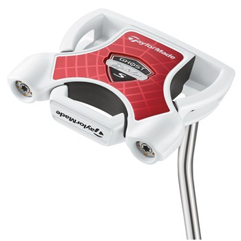 TaylorMade Ghost Spider S Belly Putter Preowned Golf Club