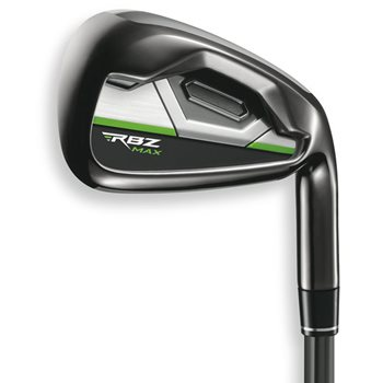 TaylorMade RocketBallz Max Wedge Preowned Golf Club