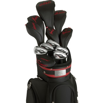 Adams Idea Tech V4 Keri Integrated Caroline Club Set Golf Club