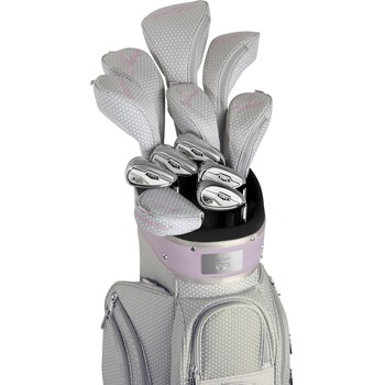 Adams Idea Tech V4 Keri Integrated Hannah Club Set Golf Club