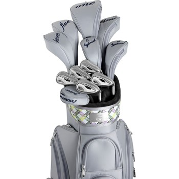 Adams Idea Tech V4 Keri Integrated RaeLynn Petite Club Set Golf Club