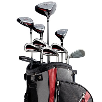 Callaway Strata 13-Piece Club Set Golf Club