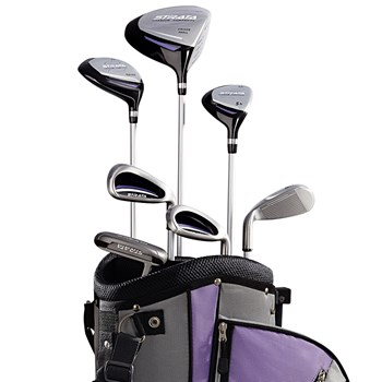 Callaway Strata 11-Piece Club Set Golf Club