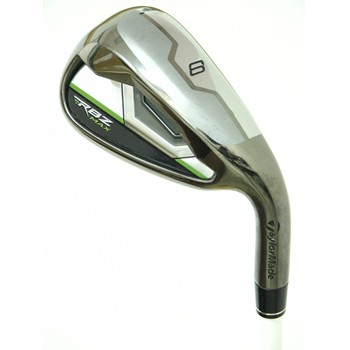 TaylorMade RocketBallz Max Iron Individual Preowned Golf Club