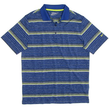Nike Dri-Fit Fashion Stripe Shirt Polo Short Sleeve Apparel