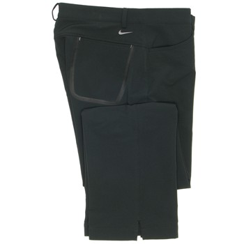 Nike Dri-Fit Weatherized Pants Flat Front Apparel