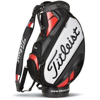 "Titleist 9.5"" 2013 Staff Golf Bag"