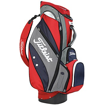 Titleist Lightweight 2013 Cart Golf Bag