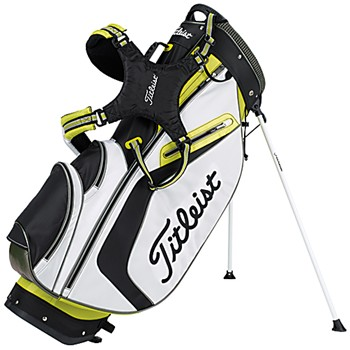 Titleist 14-Way Lightweight Stand Golf Bag