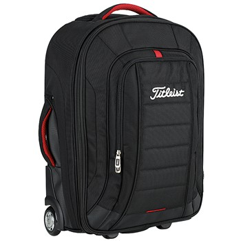 Titleist Wheeled Roller Luggage Accessories